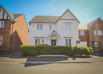 Thumbnail 4 bed detached house for sale in Sheepfold Crescent, Barrow, Lancashire