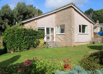 Thumbnail 2 bed detached bungalow for sale in The Crescent, Brixton, Plymouth, Devon