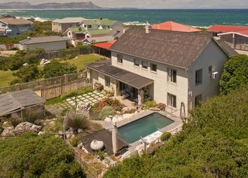 Thumbnail 3 bed detached house for sale in 27 Beach Rd, Kleinmond, 7195, South Africa