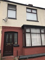 Thumbnail 3 bedroom terraced house to rent in Doric Road, Stoneycroft, Liverpool