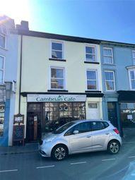 Thumbnail Flat for sale in Cambrian Cafe, College Green, Tywyn, Gwynedd