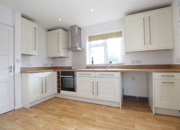 Thumbnail 3 bed end terrace house to rent in Howard Close, Cardington