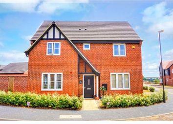 4 bed detached house for sale in Heathfield Avenue, Etwall, Derby DE65