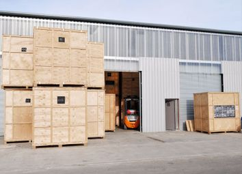 Thumbnail Commercial property for sale in Thomas Teasdale Removals & Storage, Stargate Industrial Estate, Ryton