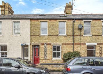 Thumbnail 2 bed terraced house for sale in Windsor Street, Headington, Oxford
