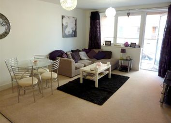 1 bed flat to rent in 20 Bell Barn Road, Park Central, Birmingham B15