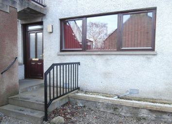 Thumbnail 1 bed flat to rent in Hawthorn Court, Elgin