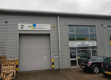 Thumbnail Light industrial for sale in Unit 2 Trade Park, Manor Way, Eastleigh