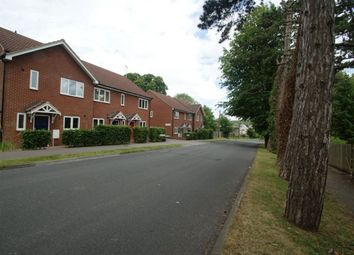 Thumbnail 3 bed terraced house to rent in Chandlers Court, Tidworth