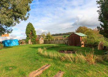 Thumbnail 2 bed semi-detached house for sale in Lea, Ross-On-Wye