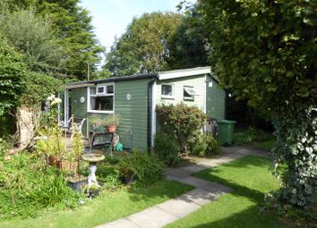 Thumbnail 1 bed detached bungalow for sale in Anthonys Bank Road, Humberston Fitties, Humberston, Grimsby