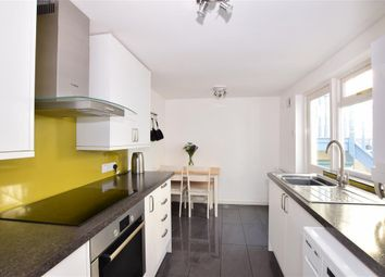 Thumbnail 1 bed flat for sale in Campbell Road, Brighton, East Sussex