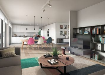 Thumbnail 4 bed apartment for sale in 22, Ixelles, Brussels, Belgium