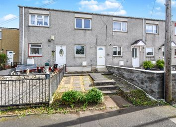 Thumbnail 2 bed terraced house for sale in Tweed Place, Kilbarchan, Johnstone