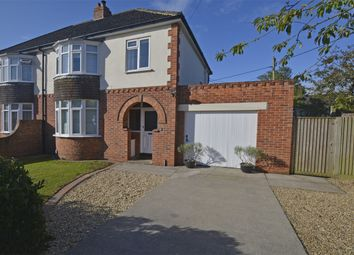 Thumbnail 3 bed semi-detached house for sale in Styles Avenue, Frome