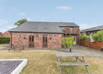 Thumbnail 4 bed barn conversion for sale in Higher Green Lane, Tyldesley, Manchester