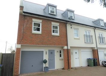 Thumbnail 3 bed town house for sale in Bluecroft, Shripney Road, Bognor Regis