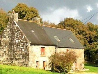 Thumbnail 1 bed detached house for sale in 22480 Peumerit-Quintin, Côtes-D'armor, Brittany, France