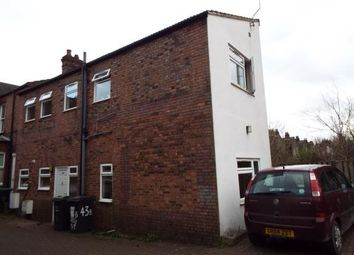 Thumbnail 2 bedroom end terrace house for sale in Reginald Street, Luton, Bedfordshire