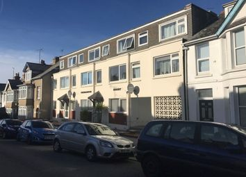 Thumbnail 1 bedroom property to rent in Trebarwith Crescent, Newquay