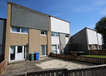 Thumbnail 2 bed terraced house for sale in Muirepark Court, Bo'ness