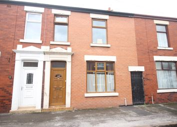 Thumbnail 4 bed terraced house for sale in Robinson Street, Fulwood, Preston