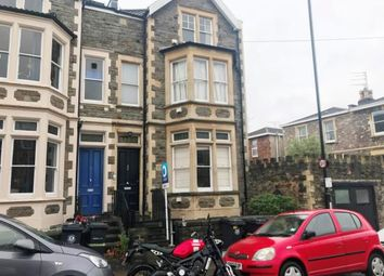 Thumbnail 1 bed flat for sale in Hampton Road, Bristol