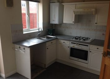 Thumbnail 2 bed terraced house to rent in Harrison Drive, St. Mellons