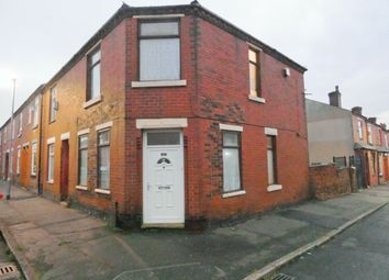 Thumbnail 4 bedroom terraced house for sale in Brantwood Terrace, Manchester