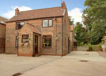 Thumbnail 4 bed detached house for sale in Chapel Lane, Middleton On The Wolds, Driffield