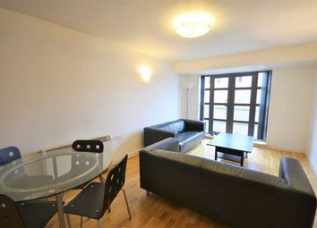 Thumbnail 2 bed flat to rent in Bridge House, 20 Ducie Street, Manchester