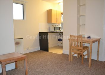 Thumbnail Property to rent in Castlebar Hill, Ealing, London.