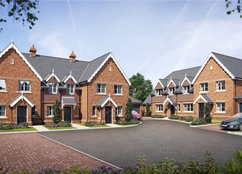 Thumbnail 2 bed semi-detached house for sale in Updown Hill, Windlesham, Surrey