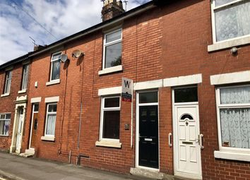 Thumbnail 2 bed terraced house to rent in Brownedge Road, Lostock Hall, Preston