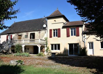 Thumbnail 6 bed property for sale in Prayssac, 46220, France