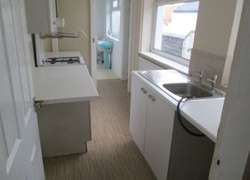 Thumbnail 2 bedroom terraced house for sale in St Aidens Street, Tunstall, Stoke-On-Trent