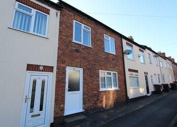 Thumbnail 2 bedroom flat to rent in Long Street, Dordon, Tamworth