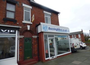 Thumbnail 2 bed flat for sale in Liverpool Road, Birkdale, Southport, Merseyside
