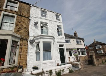 Thumbnail 1 bed flat to rent in Arnside Crescent, Morecambe