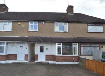 Thumbnail 3 bed semi-detached house for sale in Briar Road, Watford