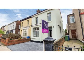 Thumbnail 5 bed semi-detached house for sale in Laburnum Road, Liverpool