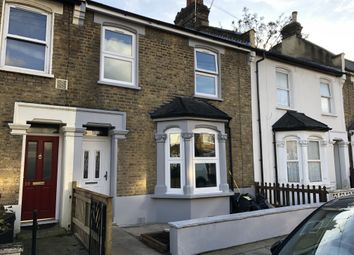 Thumbnail 3 bed terraced house for sale in Stanley Road, Ilford