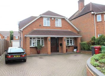 Thumbnail 5 bed detached house for sale in Upton Road, Slough
