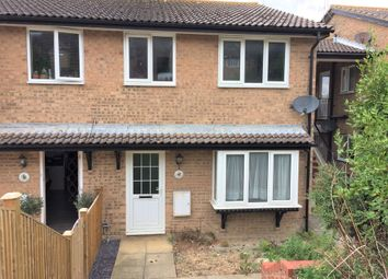 Thumbnail 2 bed maisonette to rent in Pinders Road, Hastings
