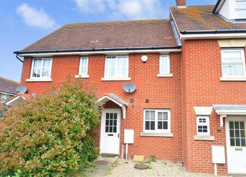 Thumbnail 2 bed terraced house for sale in Acacia Drive, Hersden, Canterbury, Kent