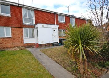 Thumbnail 2 bed flat for sale in Chillingham Road, Newton Hall, Durham