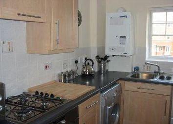Thumbnail 2 bed flat to rent in Ovett Gardens, Gateshead
