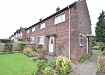 Thumbnail 3 bed semi-detached house to rent in Kingsway, Ossett