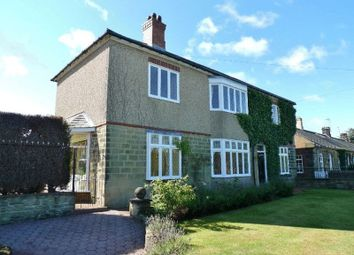 4 bed detached house for sale in Nedderton Village, Bedlington NE22