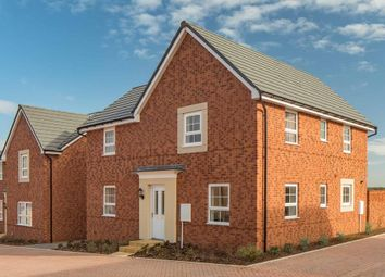 "4 bed detached house for sale in ""Alderney"" at Briggington, Leighton Buzzard LU7"